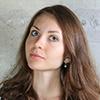 Анна Преображенська (Mail.Ru Group)