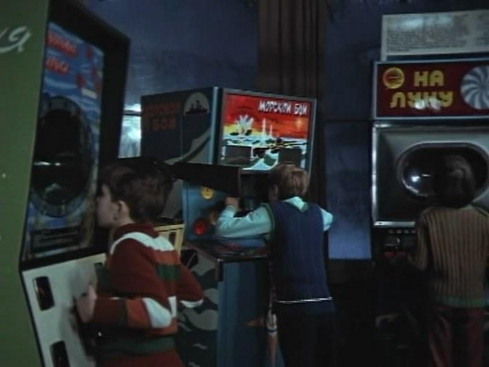 Искусство воспитания: идеология игровых автоматов