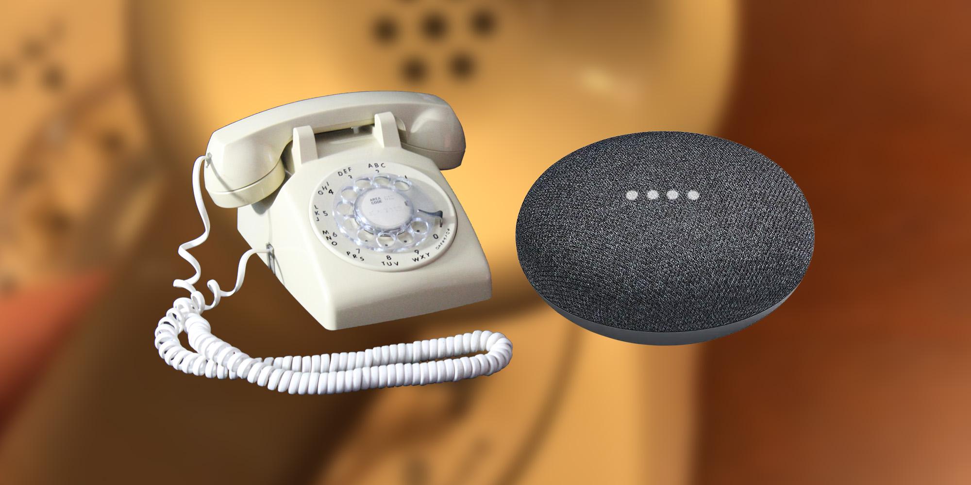 Превращаем дисковый телефон в цифрового помощника с использованием Google Assistant и Raspberry Pi