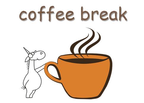 Чай/кофе. Новая порция.