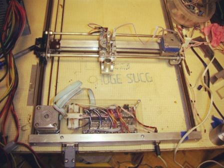 Изготовление печатных плат. Технология изготовления