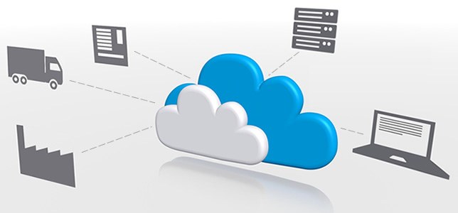 cloud IoT