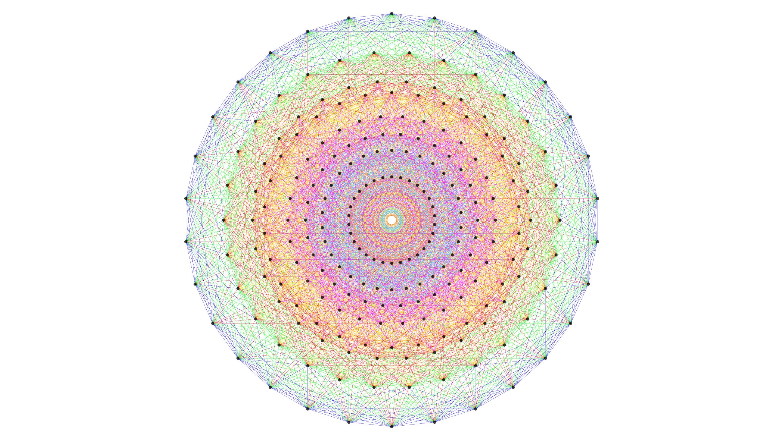 Перевод Бесполезное представление, преобразовавшее математику