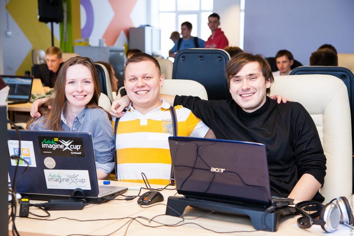 Хакатон от Xsolla и Capsidea: как за 24 часа создать 10 стартапов
