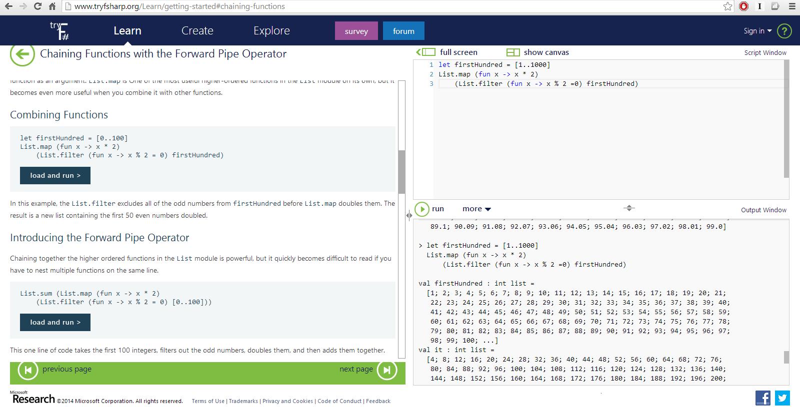 Разработка приложения на Android с помощью Xamarin и F#