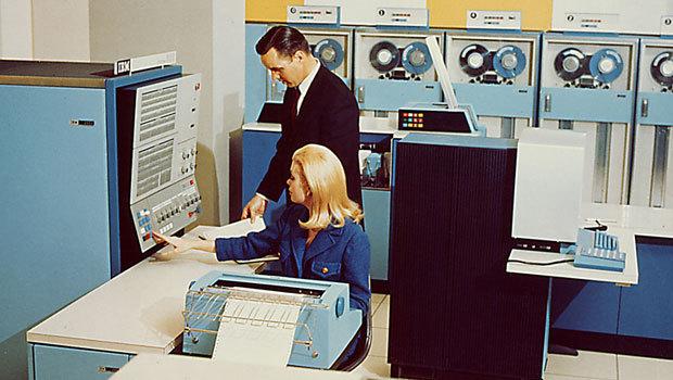 System/360 — аппаратное обеспечение