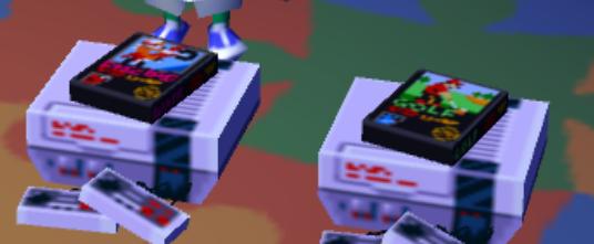 Реверс-инжиниринг эмулятора NES в игре для GameCube