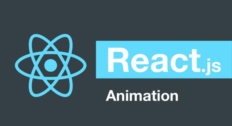 [Перевод] 5 отличных способов анимировать React-приложения в 2019 году