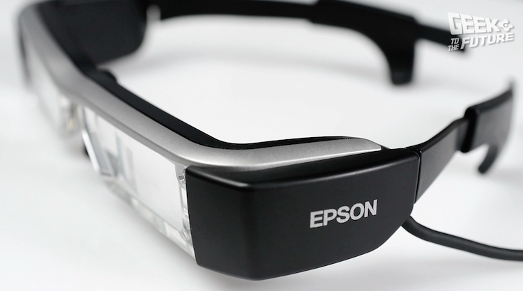 Видеоочки Epson Moverio BT-200 и Sony HMZ-T3: протестировано на людях