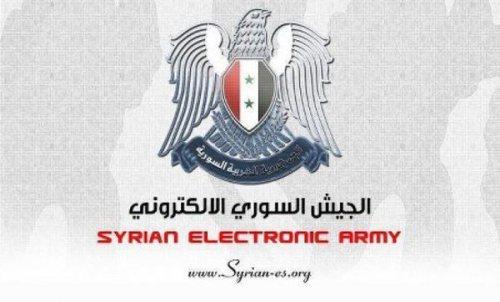 Сирийские хакеры подменили DNS-записи Twitter и The New York Times