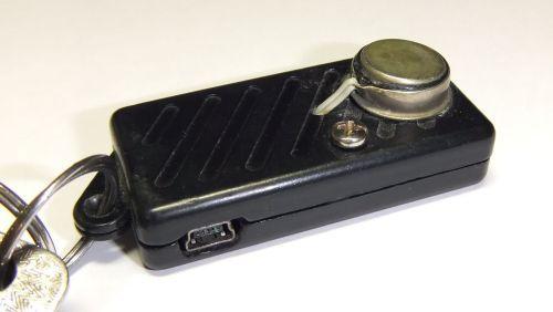 Ключ вездеход для домофона своими руками