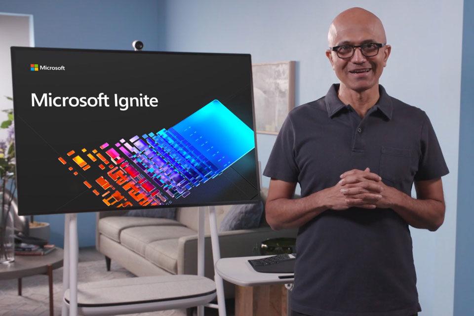 8 анонсов конференции Microsoft Ignite 2020