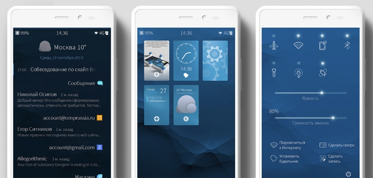 Минтруд и «Ростелеком» разошлись в оценке количества чиновников, которые получат смартфоны на отечественной ОС Sailfish