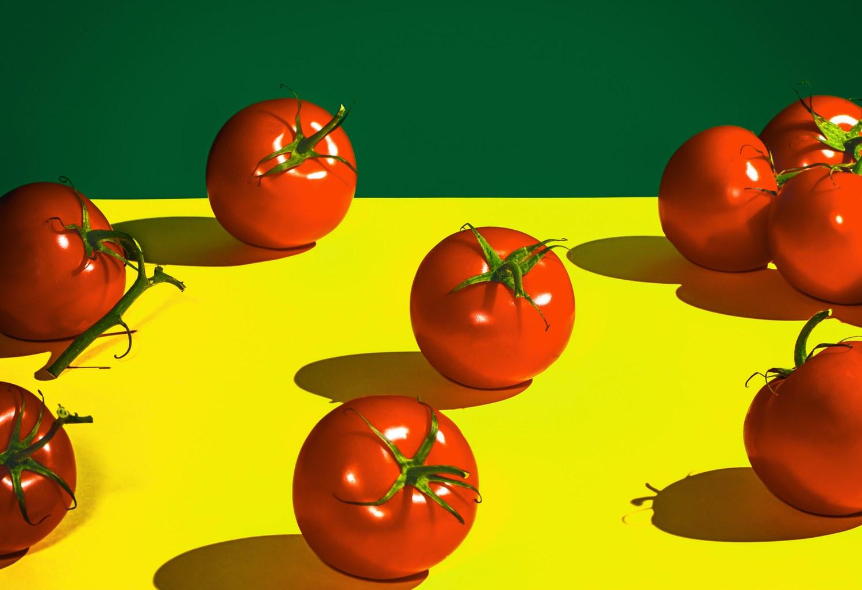 [Перевод] Crispr может ускорить ход природы и изменить способы выращивания еды