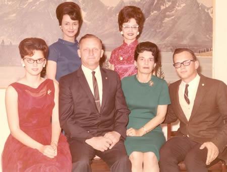 Семейное фото без бабушки или что делать при сбоях ECC?