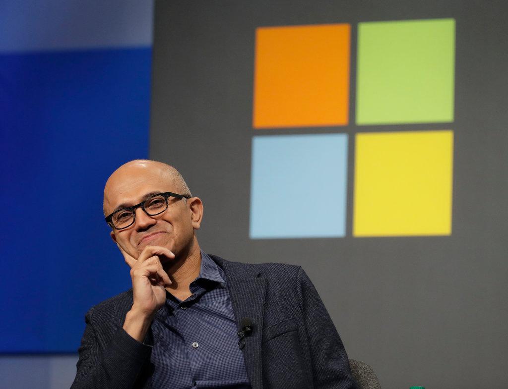 Microsoft обогнала Apple по рыночной капитализации: как такое произошло?