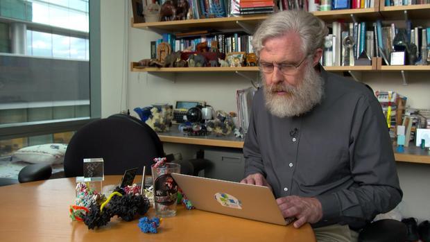 Гарвардский генетик разрабатывает прототип приложения для знакомств с анализом ДНК