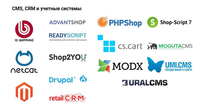 Вебинар Работа с сервисом АТОЛ Онлайн через ЯндексКасса