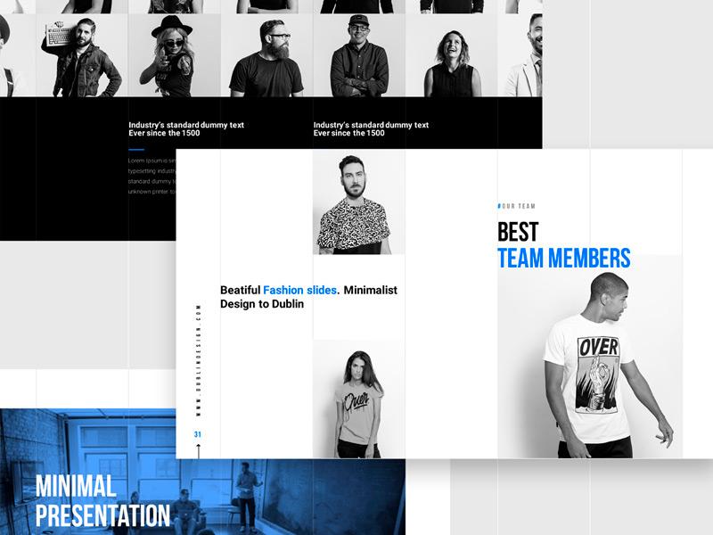 10 приемов по созданию красивых бизнес презентаций