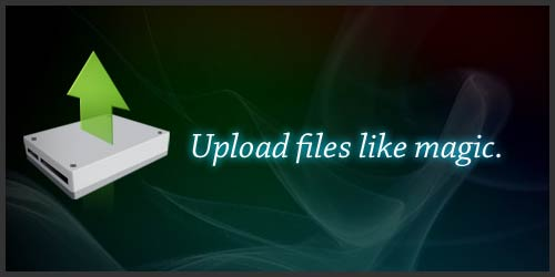 Uploadify – Multiple File Upload Plugin For jQuery