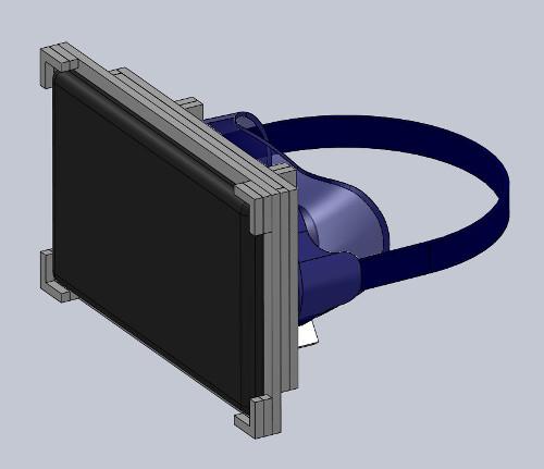 3д очки виртуальной реальности для планшета ударопрочный кофр для беспилотника спарк