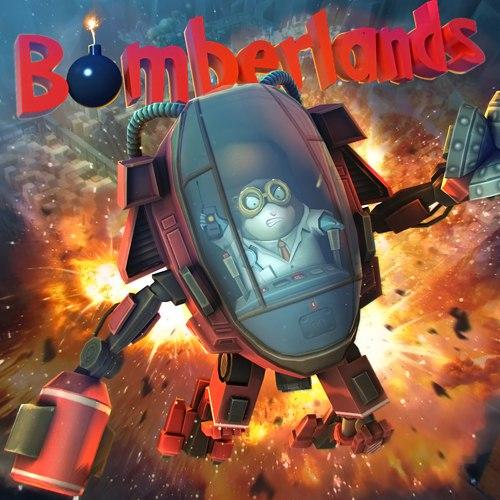 Bomberlands — история разработки, отчёт за год и советы начинающим