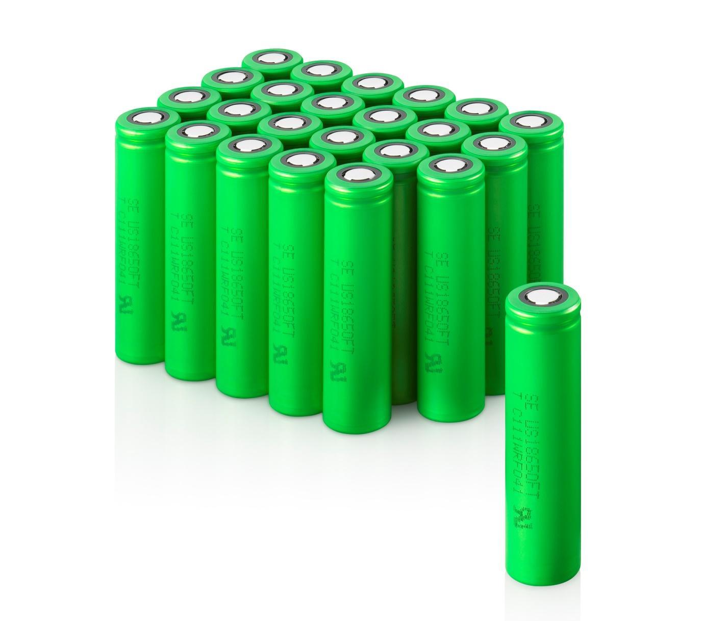 Смена аккумуляторов: ИБП на технологии Li-Ion