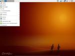 Calculate Linux Desktop GNOME