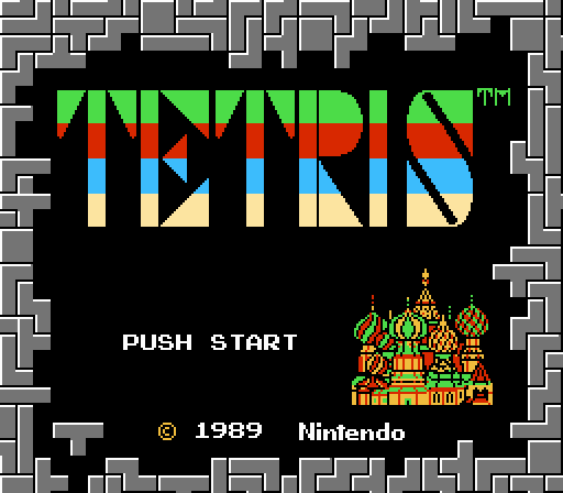 How I taught AI to play Tetris for NES. Part 1: analysis of the game code