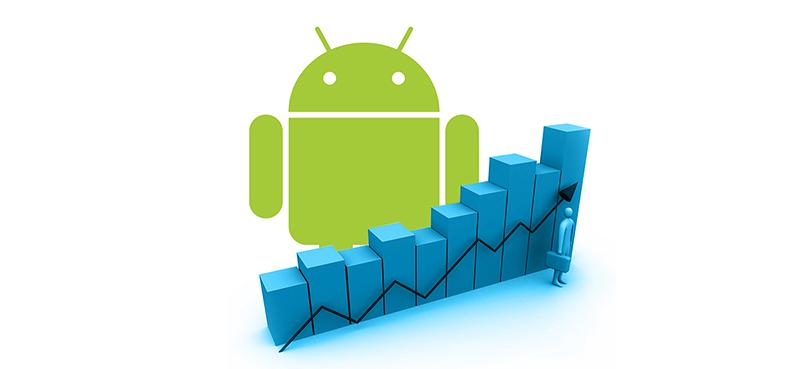 Продвижение Android приложений, рейтинги и ранжирование в топах Google Play