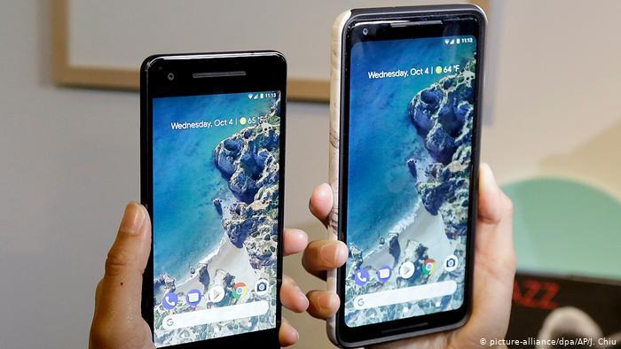 В Android 11 появится быстрый обмен файлами по типу AirDrop