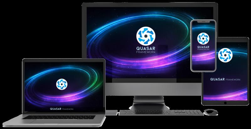 [Перевод] Quasar 1.0: новый полезный инструмент для Vue-разработчиков и не только для них