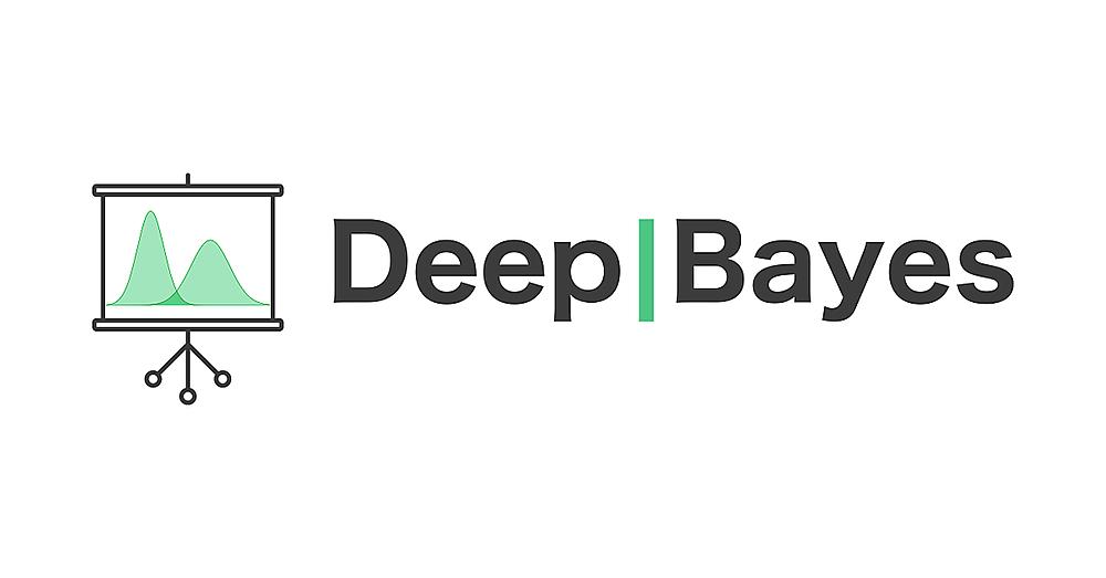 Материалы летней школы Deep Bayes по байесовским методам в глубинном обучении