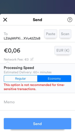 How to make possible micro-payments in your app / Habr