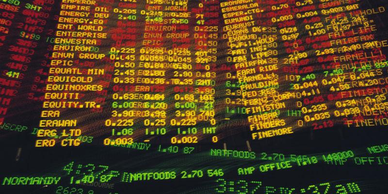 Способы передачи финансовых данных #2: протокол FAST