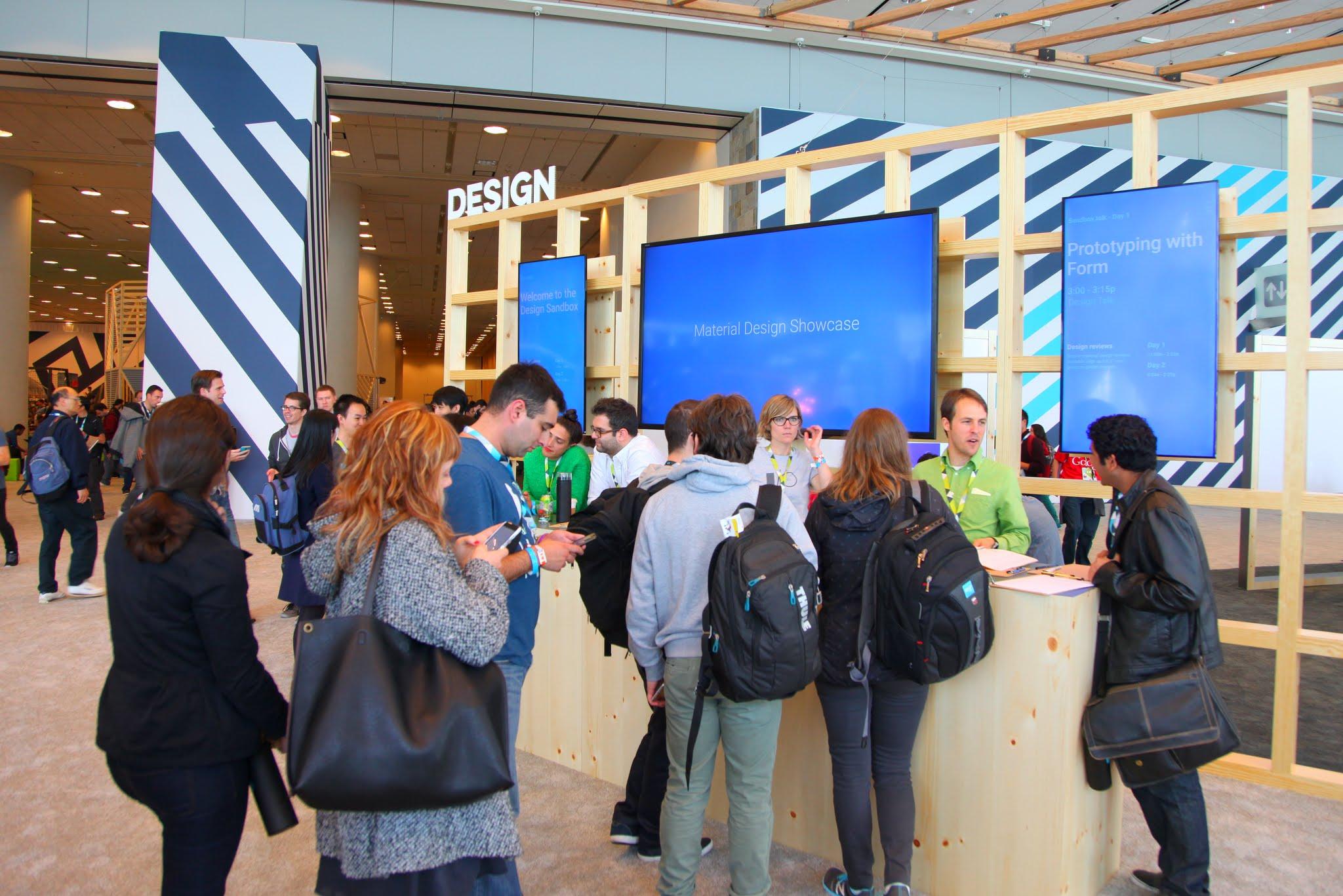 Три мысли для любителей Android по мотивам I/O 2015