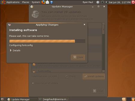 Что ждать от Ubuntu 8 10? / Хабр