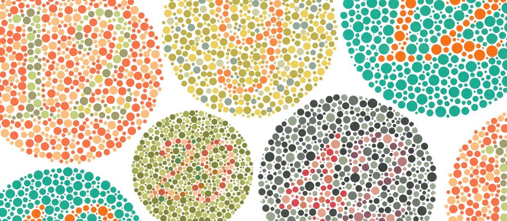 We become colorblind: experiment in empathy