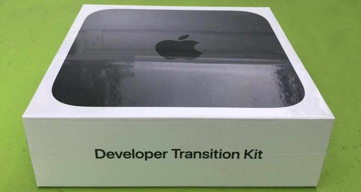 Apple повысила купон за возврат комплекта разработчика Apple Silicon до $500 и расширила условия его использования