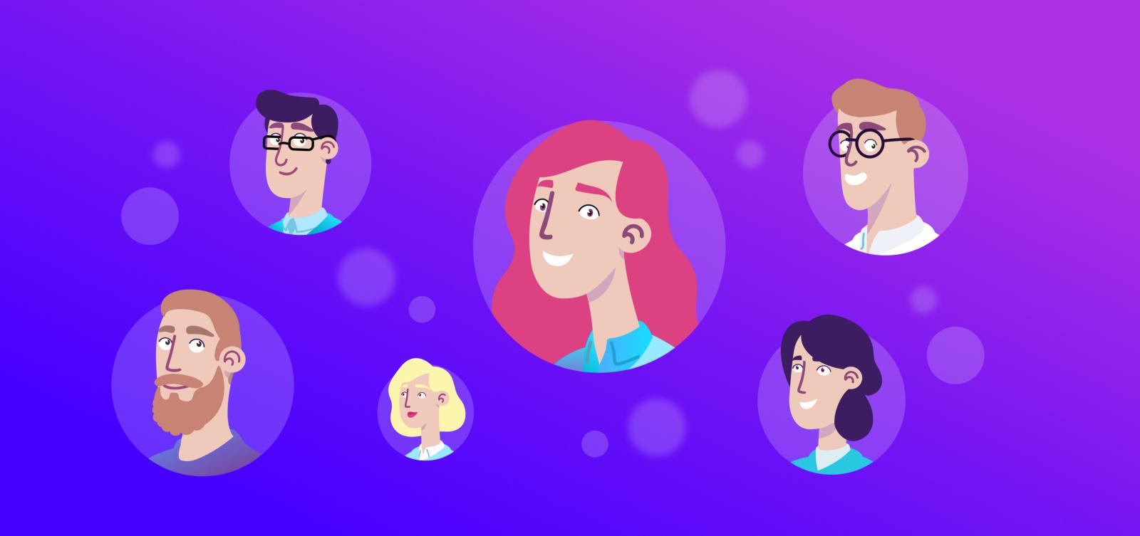 Команда мечты: как мы снимаем напряжение и сближаем людей
