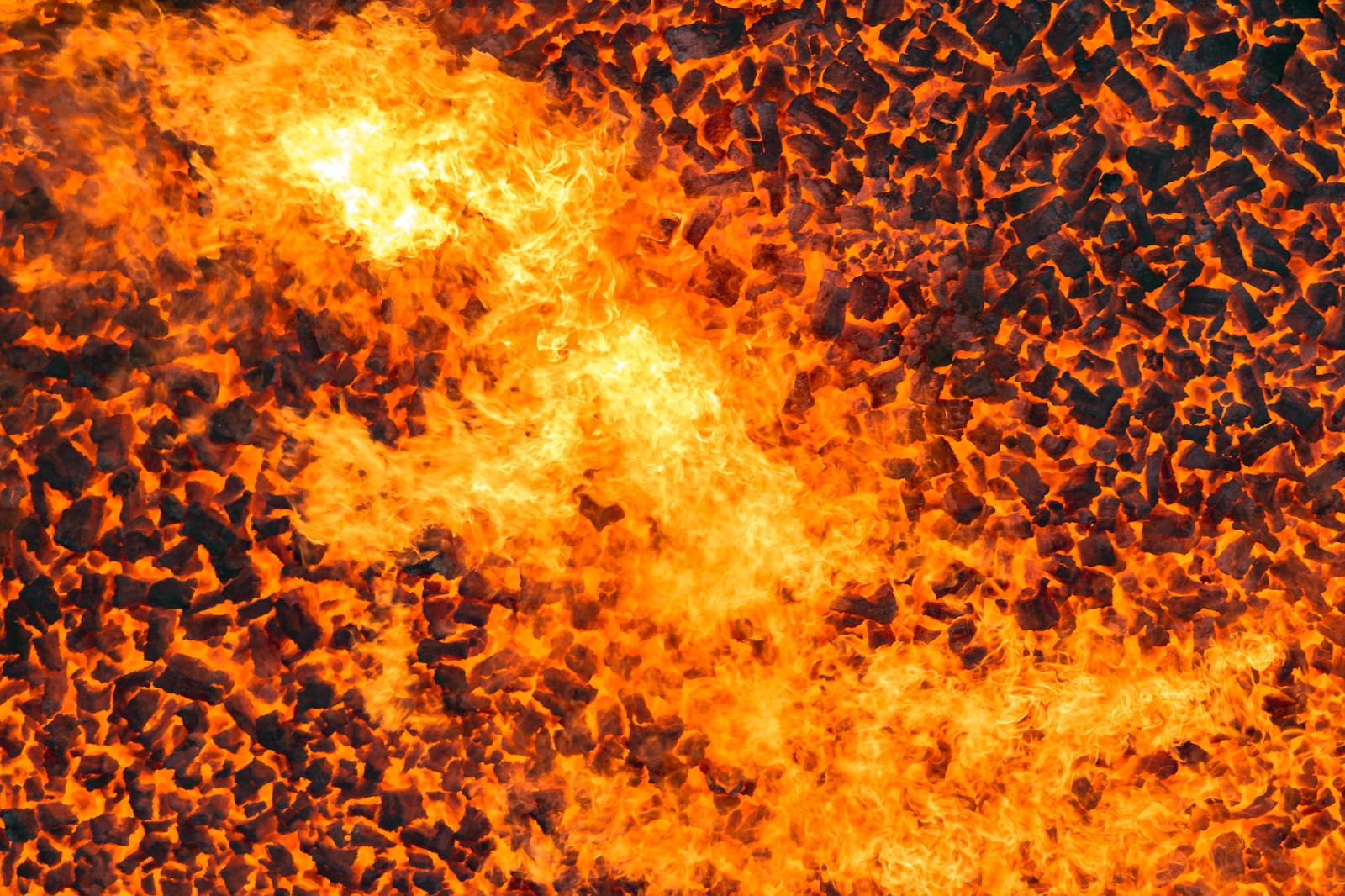 Бережливые испытания, или Как мы заглянули в пекло