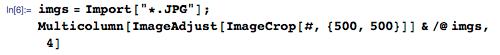 Using ImageAdjust on solar eclipse photos