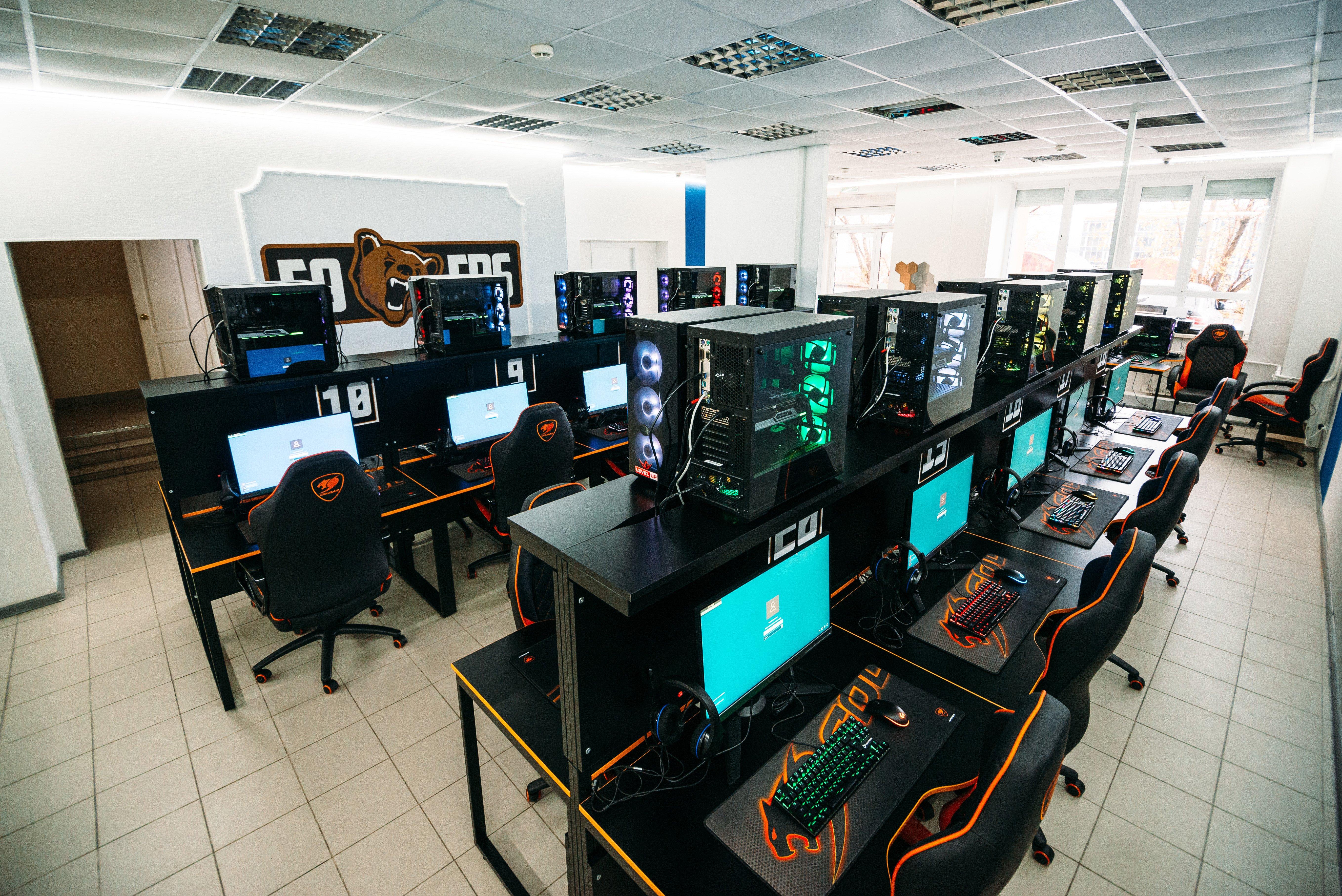 Компьютерный клуб для работы с документами москва ночной клуб москва сити башня федерация