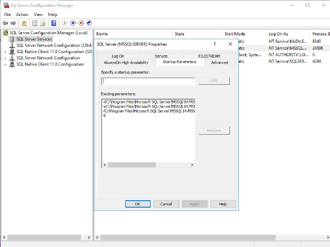 SQL Server Data Warehouse Fast Track (DWFT) certified