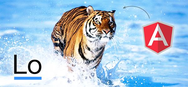 AngularJS как быстрый тигр ^.^