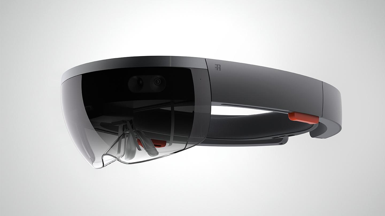 В конце февраля Microsoft представит VR-очки HoloLens 2