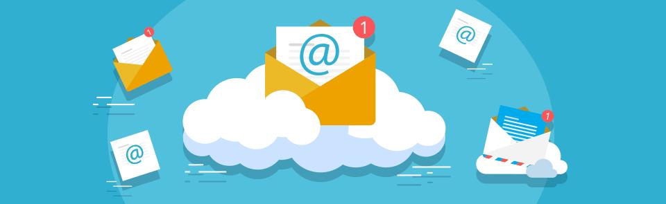 Почта для домена от Mail.ru и от Яндекса выбираем из двух хороших сервисов