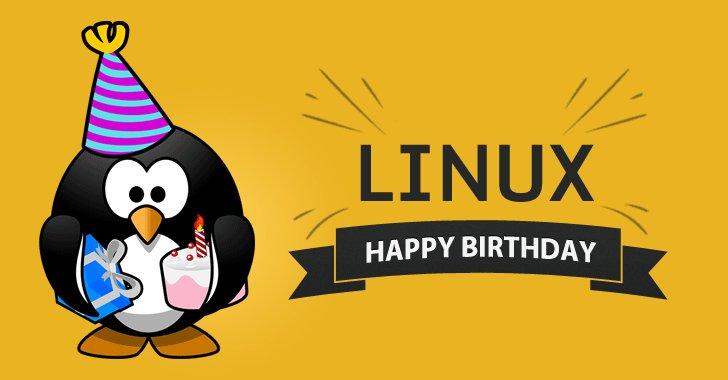 [Перевод] С днём рождения, Linux! Вспомним ядро 1.0