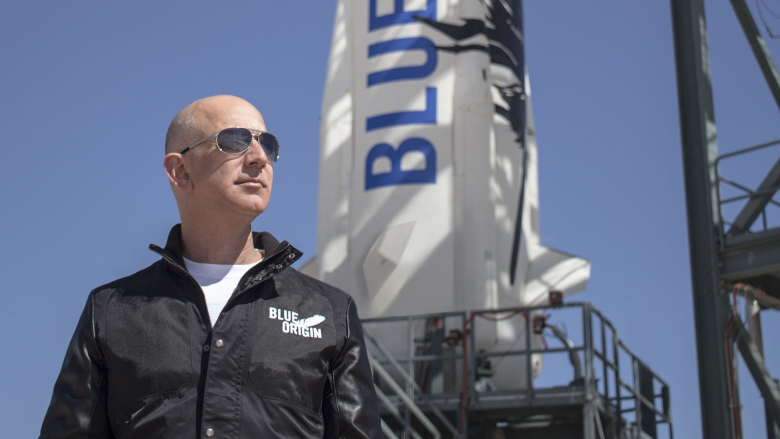Amazon plans to land on the moon by 2023
