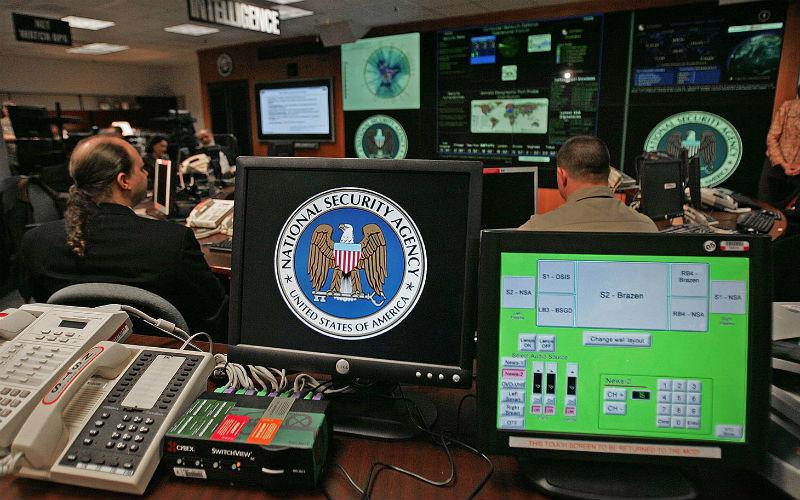 Пытливый взгляд АНБ: что такое война за Интернет-безопасность (Часть 2)